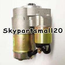 Kipor 10 Kw Diesel Generator Parts Kde12000ea3 Start Motor Kd2v78f 15100 1pc