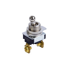 Gsw 124 Electrical Toggle Switch Spst On Off 6 A120v Ac
