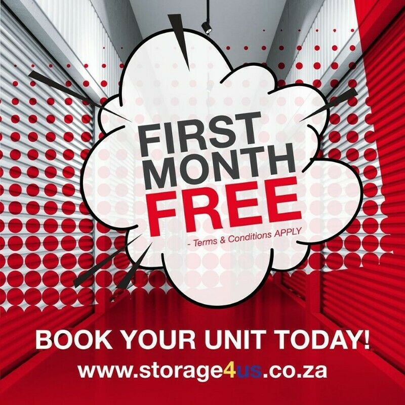 Affordable local self storage