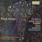 Oration/Concerto for Cello & Or von Julian,Lloyd Webber and Jim Andrew,LPO (2014)