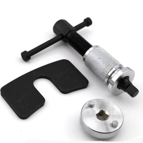 Car Professional Wheel Cylinder Disc Brake Pad Calliper Piston Rewind RepairTool