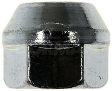 10 PC BOX GENUINE DORMAN Wheel Lug Nut Front,Rear 611-110 M14-1.50 BULGE