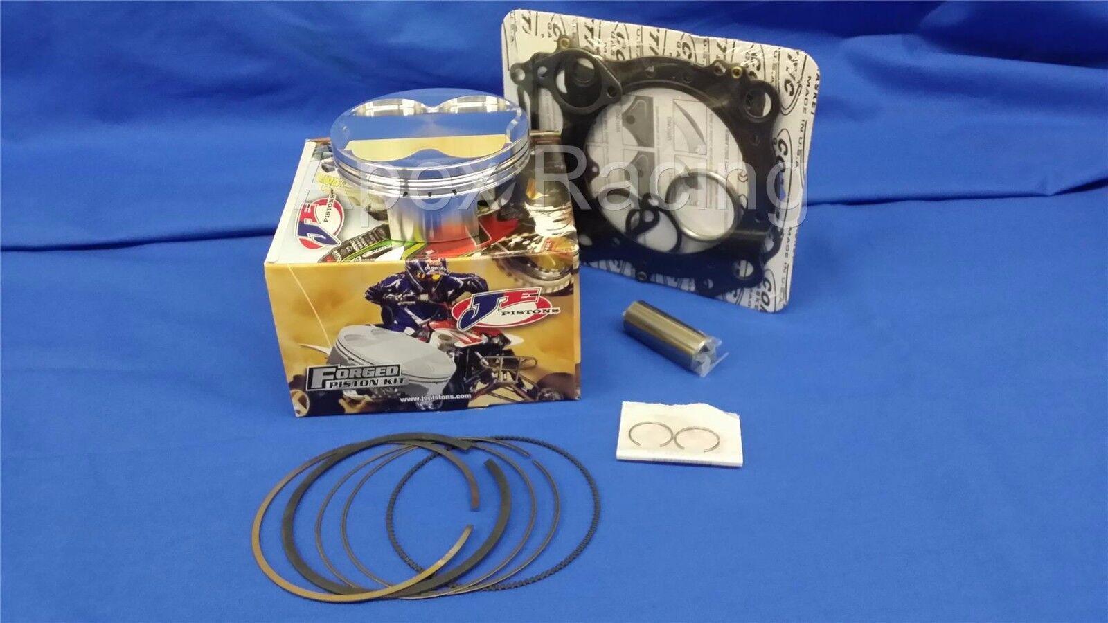 Vertex-Winderosa 810834 Top End Gasket Kit