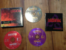 Journeyman Project 2: Buried in Time Mac Macintosh ComputerGame 3 cd rom 1995