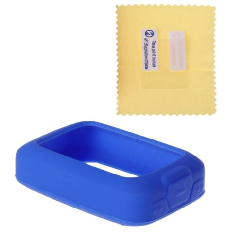 Bicycle Stopwatch Cover Protect Silicone With Screen Film For Bryton 530 310 330
