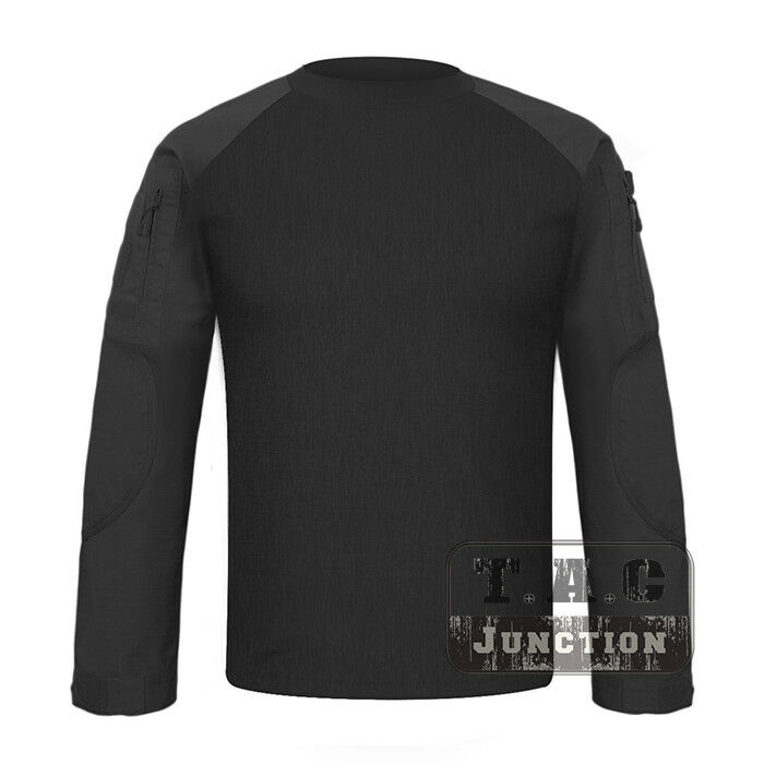 Emerson Tactical Military Army Hunting Assult Combat Shirt Long Sleeve T-shirt