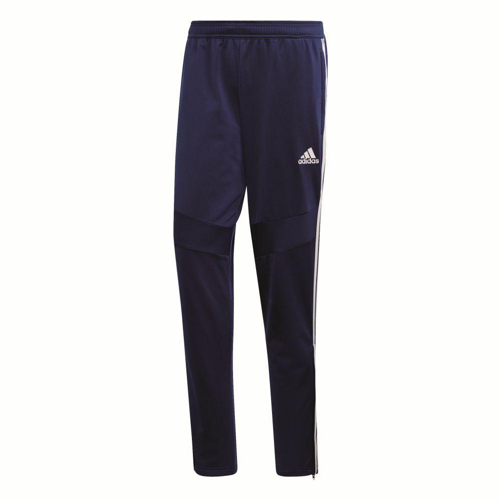 Adidas Adidas Adidas Fußball Tiro 19 Polyester Hose Fußballhose Herren dunkelblau  | Deutschland Berlin  9a5424