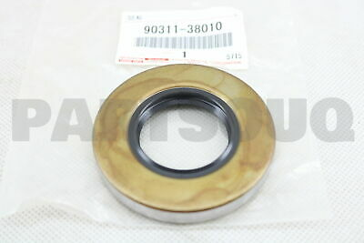 OIL FOR REAR DIFFERENTIAL CARRIER 90311-45028 9031145028 Genuine Toyota SEAL