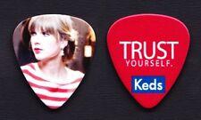 Taylor Swift Keds Trust Yourself Guitar Pick - 2013