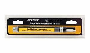 Woodland-Scenics-Track-Painter-Pen-Weathered-Tie