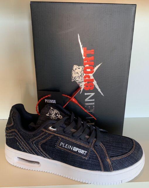 Philipp Plein Sneaker 44 Gr.