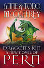 Dragon's Kin by Anne McCaffrey (Hardback, 2003)