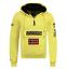 Felpa-GEOGRAPHICAL-NORWAY-GymClass-Uomo-Men-tascone-half-Zip-Anapurna-cappuccio miniatura 38