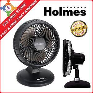 Beautiful Image Is Loading Oscillating Fan Air 8 034 Mini Circulator Compact