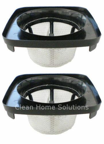 Genuine Bissell Filters for 52H6 53Y8 94V5 Vacuums 2 Pack OEM Parts