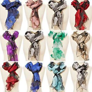 Scarf-Silk-Wrap-Floral-Paisley-Women-Stoles-Shawl-Soft-Silk-Fashion-Scarfs-Gifts