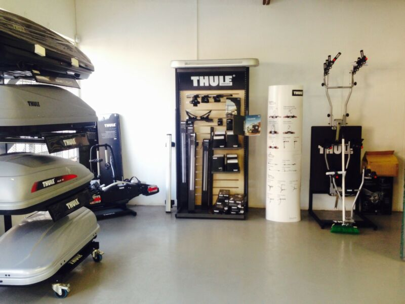 NEW: Thule Range of products
