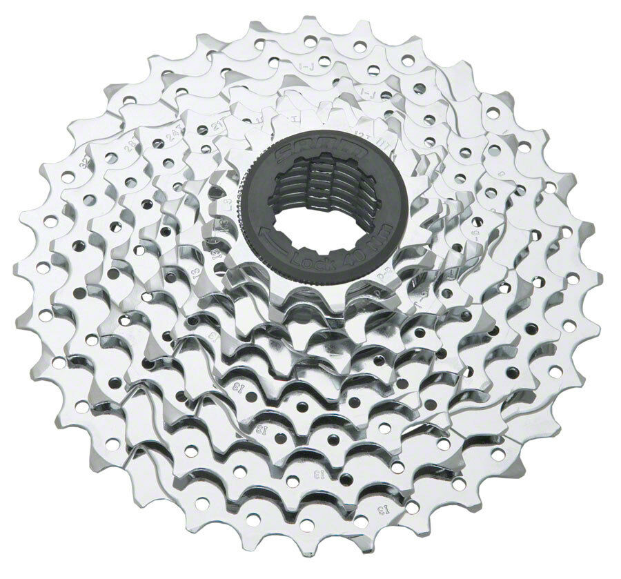 SRAM PG-950 9 speed 11-26 Cassette