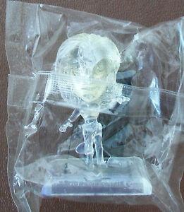 Corinthian Marvel Heroes Micros S1 Mystique en plastique transparent MRV038  </span>