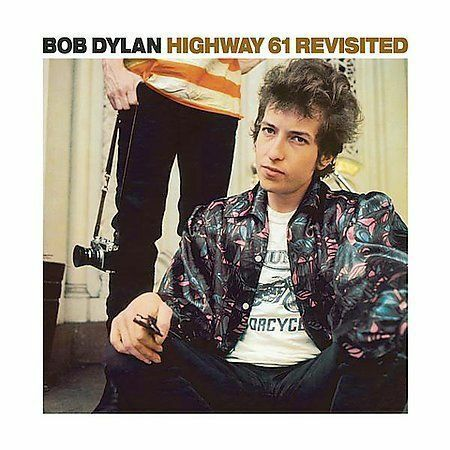 1 of 1 - Highway 61 Revisited