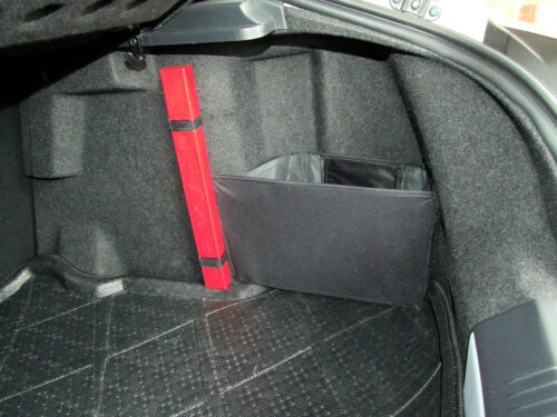 PAIR MG6 MG MG 6 NEW BOOT CADDY TIDY STORAGE BOX  CONTAINER UK COMPANY