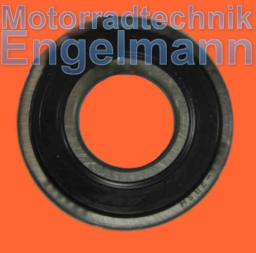 Radlager vorn Yamaha V MAX 99-05 6303-2RSC3 Innen//Außen