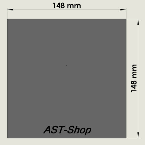 Ersatzfilter Filter G2 für Rosenberg Vendux 2000   148 x 148 mm