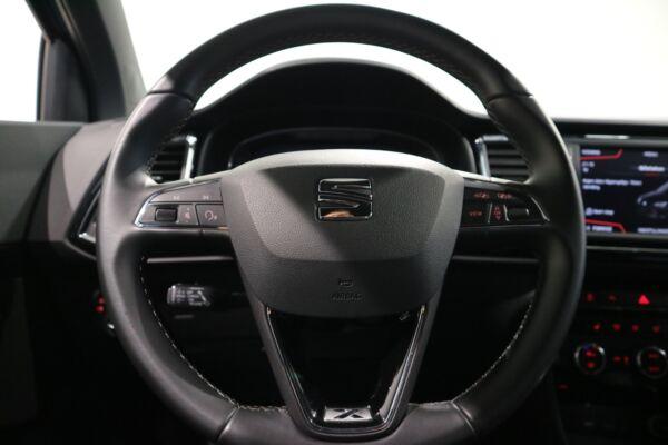 Seat Ateca 1,5 TSi 150 Xcellence DSG - billede 3