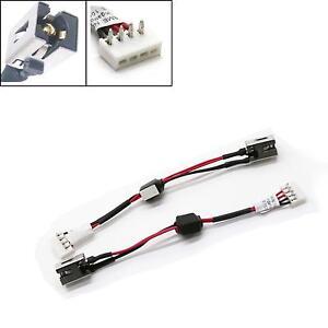 Toshiba-Satellite-P850-Prise-Jack-CC-Port-Connecteur-et-Cable-Fil