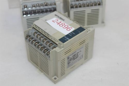 Mitsubishi FX1S-20MR-ES//UL 197847 Programmable Controller