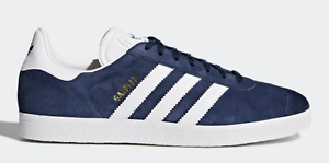 Adidas Originals GAZELLE SHOES SHOES SHOES BB5478 Collegiate Navy   White   gold Metallic a1 603a2a