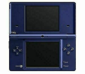 2 DS Lite Blue & Gold With All The Accessories For Each Console And 2 Game Cards