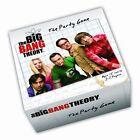 Cryptozoic Entertainment The Big Bang Theory Party Game