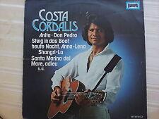 Costa Cord Ali-Europa