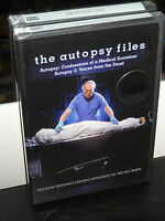The Autopsy Files - Confessions Of A Medical Examiner / Voices From The Dead