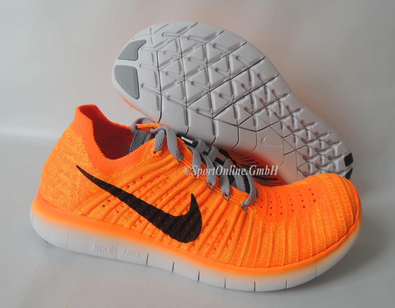 Nike Laufschuh. Damen 2018 RN Flex Nike Trend