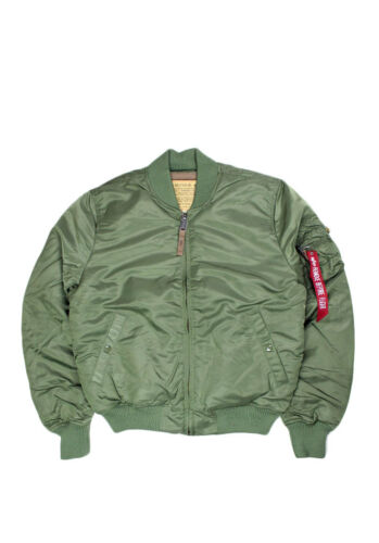 Sage Uomo 1 Industries Vf Green 59 Alpha Giacca Ma zwdq00U