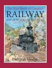 Kids Book of Canada's Railway and How The CPR Was Built 9781554532568 Hodge