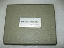 Hp Agilent 16517 68701 Accessory Kit Master Board 16517 63201 Pod Kit
