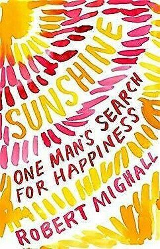 Sonnenschein von Mighall, Robert