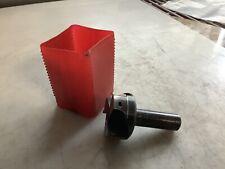 Dorian Tool E90 200 Tc3 075 Indexable End Mill