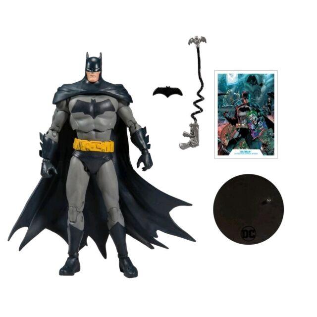 """Batman - Batman Detective Comics #1000 DC Multiverse 17cm(7"""") Action Figure"""