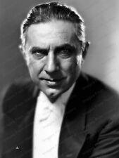 8x10 Print Bela Lugosi Dracula 1931 #BL01