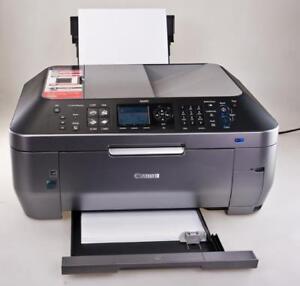Canon PIXMA MX870 Printer Driver Windows