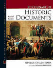 Dictionary of Historic Documents by George C. Kohn (Hardback, 2003)