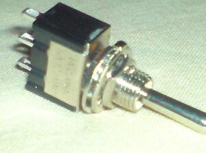 NEU-5-Stueck-Miniatur-Kipp-Taster-EIN-AUS-EIN-Ideal-als-Weichen-Taster