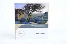 Lee Filters SW150 Graduated Medium Resin Filter Set 0.3, 0.6, 0.9, 150x170mm