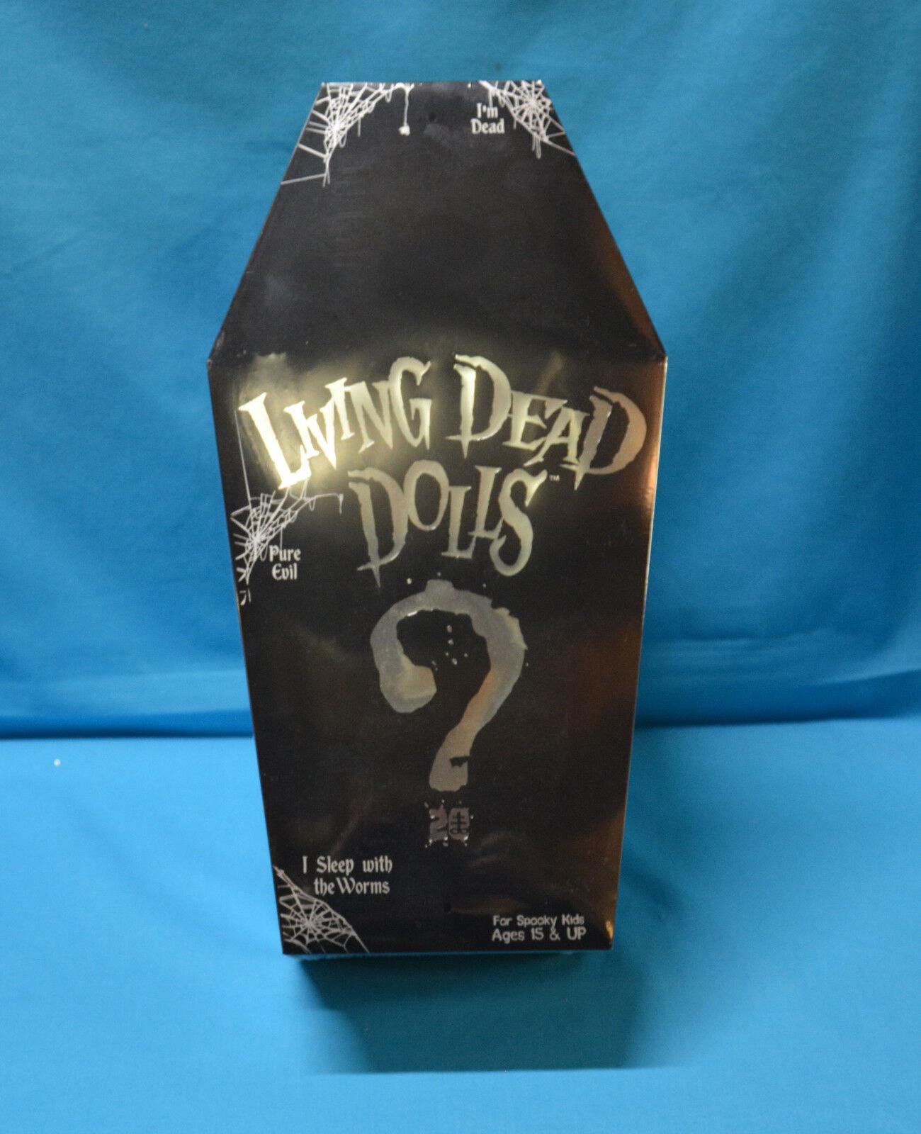 Living Dead Dolls - series 35, 20th anniversary Mystery Doll