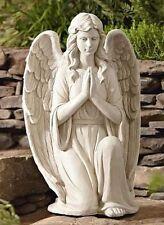 "Concrete / Cement Statue Mold 27"" Kneeling Angel Latex rubber / fiberglass"