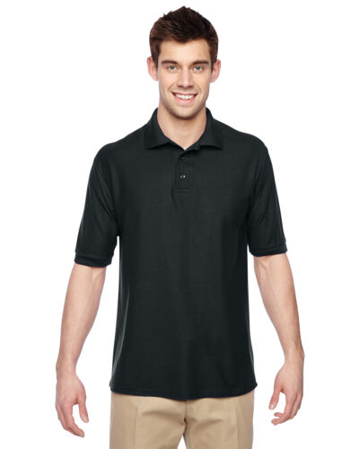 Jerzees Adult  Easy Care Polo-537MSR